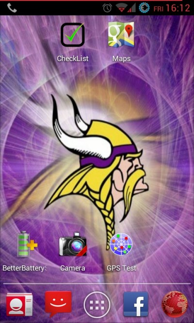 Free Minnesota Vikings NFL Live Wallpaper APK Download For Android | GetJar