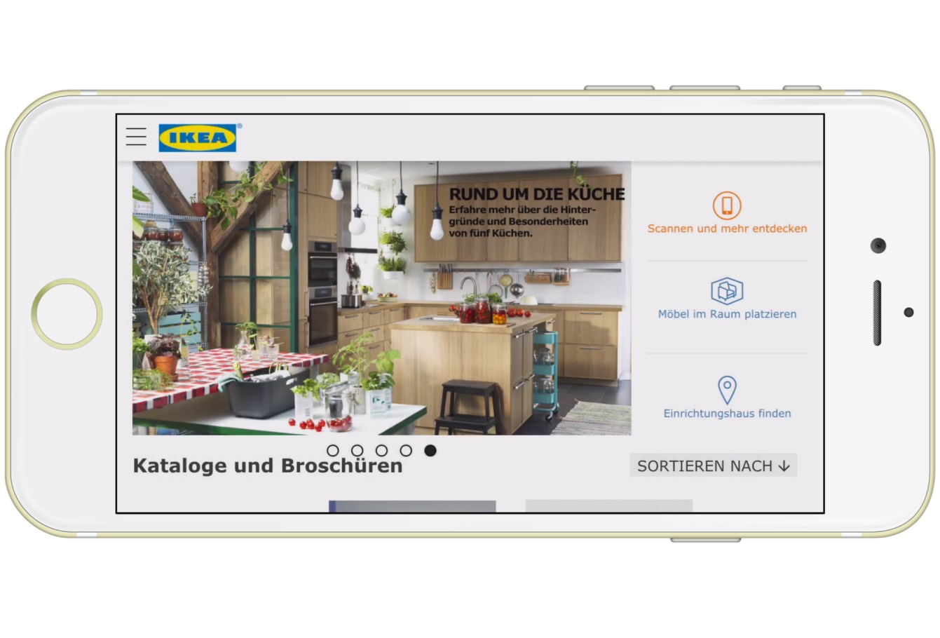 Ikea Küche Download Ikea App Für Android Ipad Und Iphone Infos Download