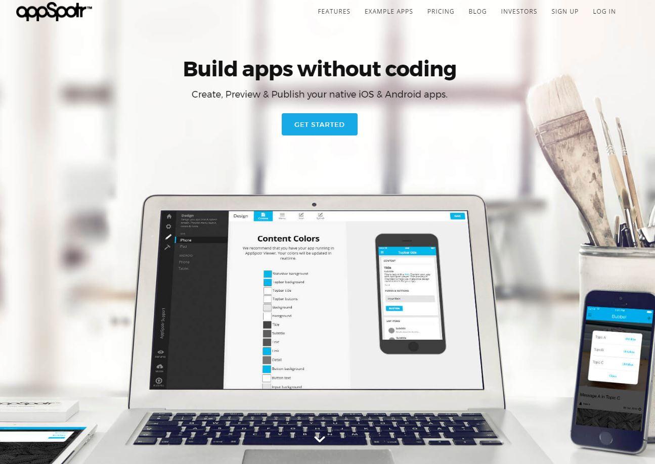 app selber erstellen kostenlos | image based augmented reality