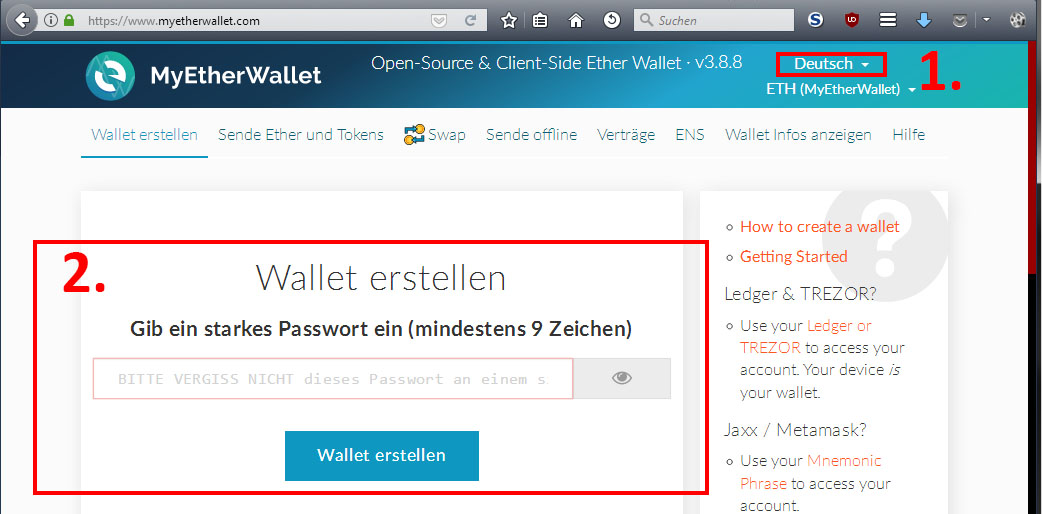 What Prevents False Bitcoin Ledger How To Make Paper Wallet Ethereum