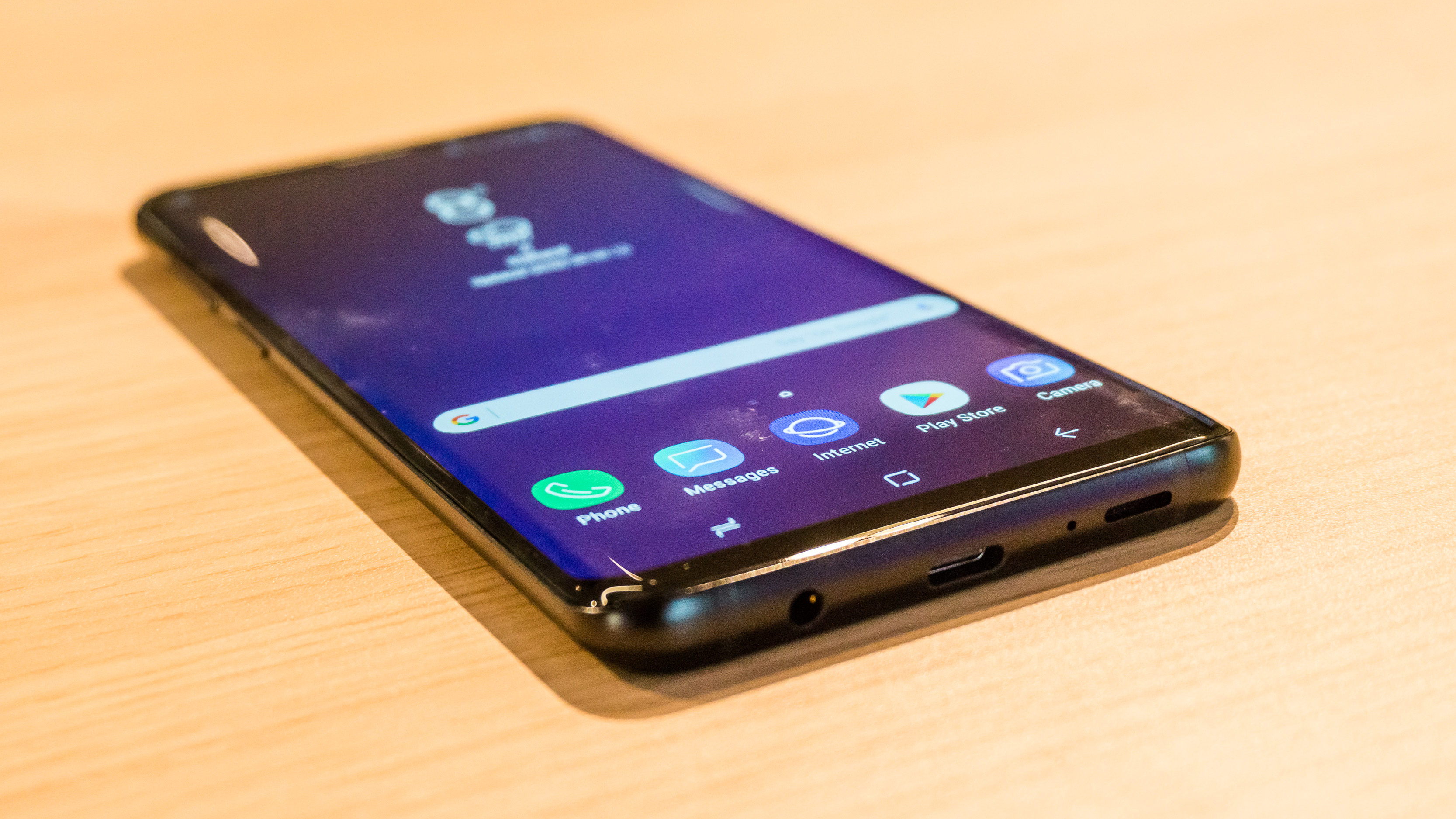 Kabelloses Laden Handy Samsung Galaxy S9 Plus Wireless Charging Alle Infos Zum Aufladen