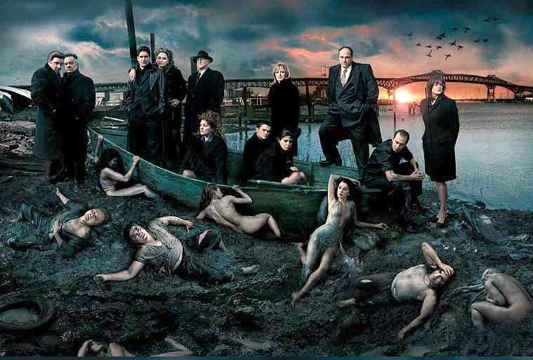 The Sopranos Iphone Wallpaper Die Sopranos Im Stream Alle Folgen Von Staffel 1 Bis 6