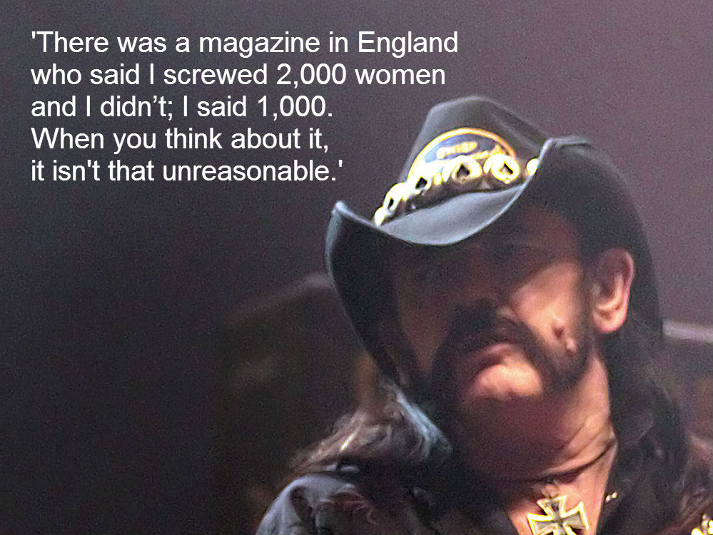 War Quote Wallpaper Hd Campaign Started To Get Motorhead To No 1 After Lemmy S