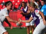 Inggris Diyakini Juara Piala Dunia Wanita