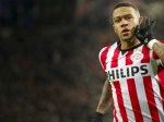 REVIEW Eredivisie Belanda Gol Indah Memphis Depay Antar PSV Eindhoven