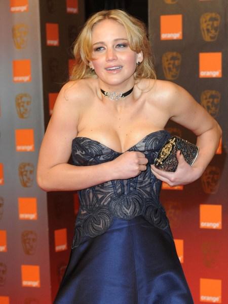 Jennifer Lawrence 1997