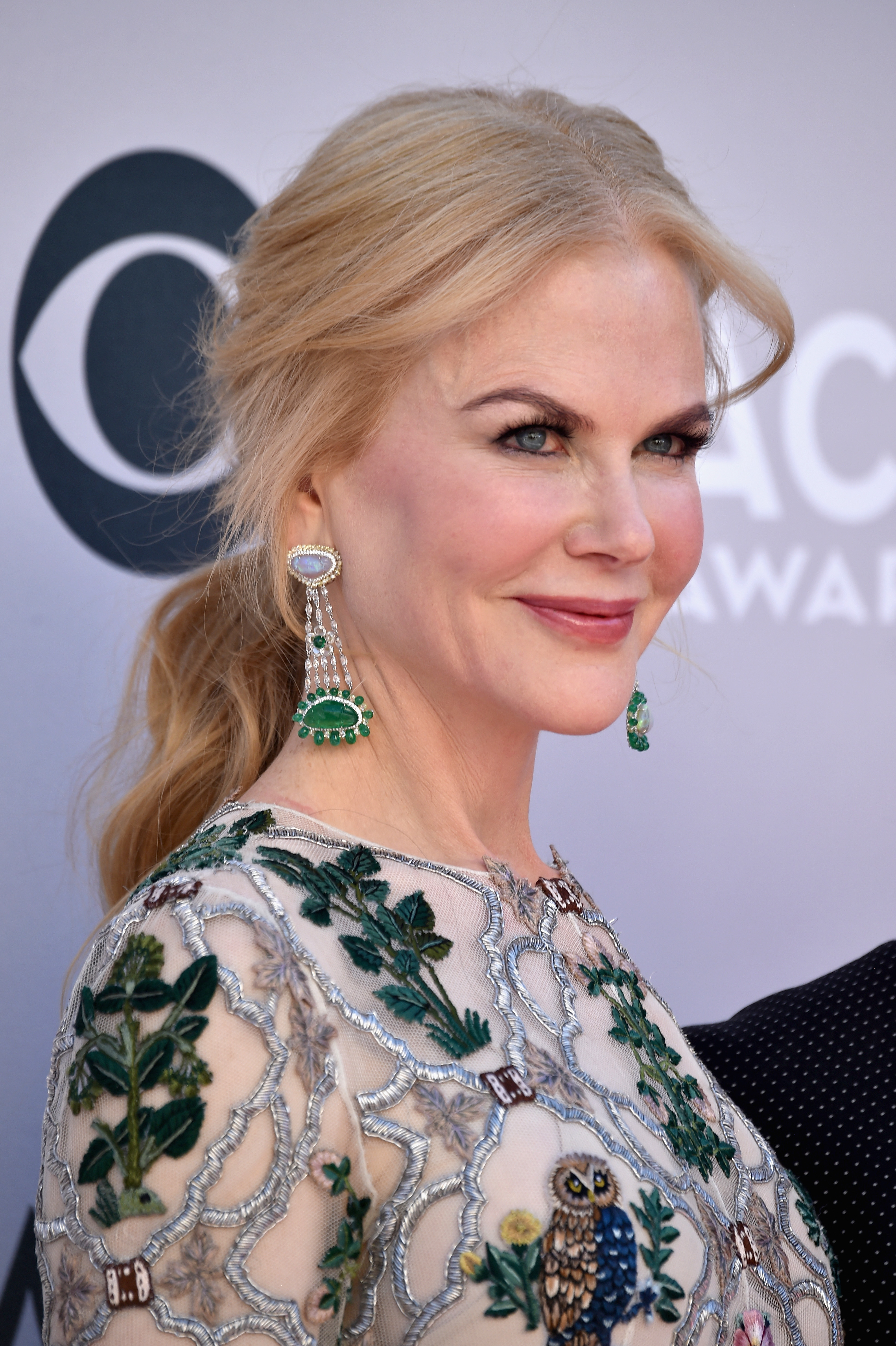 Country Fall Wallpaper Nicole Kidman Looks Great The Acms Go Fug Yourself