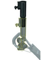 BagBoy Umbrella Holder Extension | GolfOnline