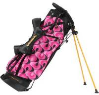 LOUDMOUTH Lava Lamp Stand Bag | GolfOnline