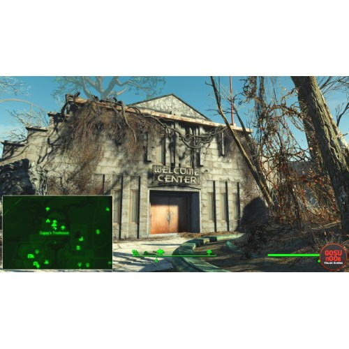 Medium Crop Of Fallout 4 House