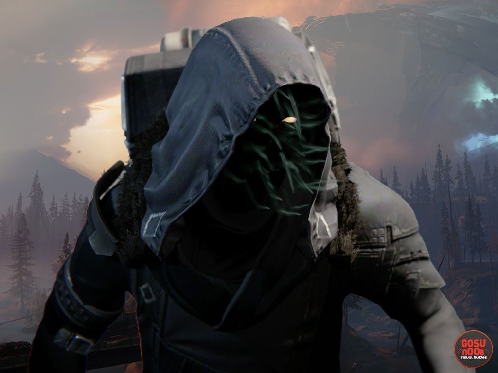 Xur Destiny 2 Xur Location October 6th 8th Inventory Prices