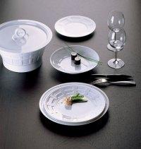 Bernardaud Naxos Dinnerware   Gracious Style
