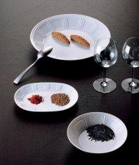 Bernardaud Naxos Dinnerware | Gracious Style