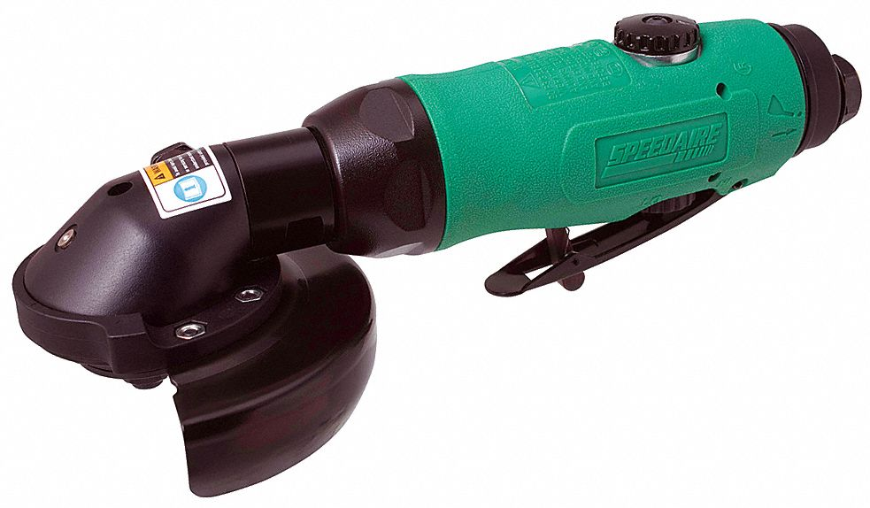 Angle Reversible Speedaire Reversible Angle Grinder Air Grinders Ggf5yar9