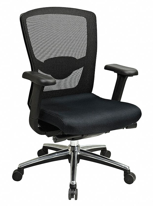 Desk Seat Black Mesh Desk Chair 21