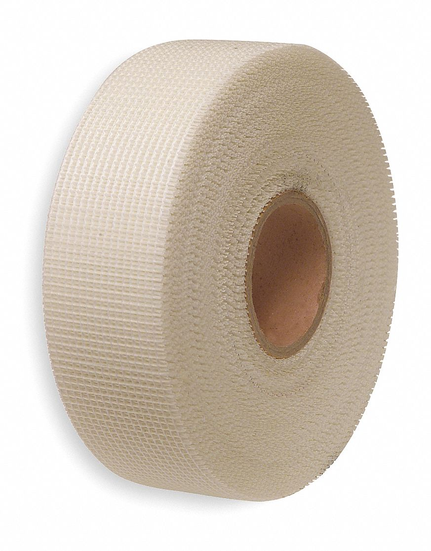 Drywall Paper Tape Drywall Mesh Tape 2 In X 500 Ft