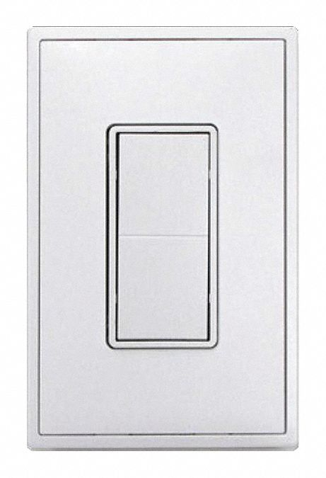 Philips Dimmer Wireless Lighting Dimmer For Use With Philips Luminaires With Spacewise Technology Includes Face Pl