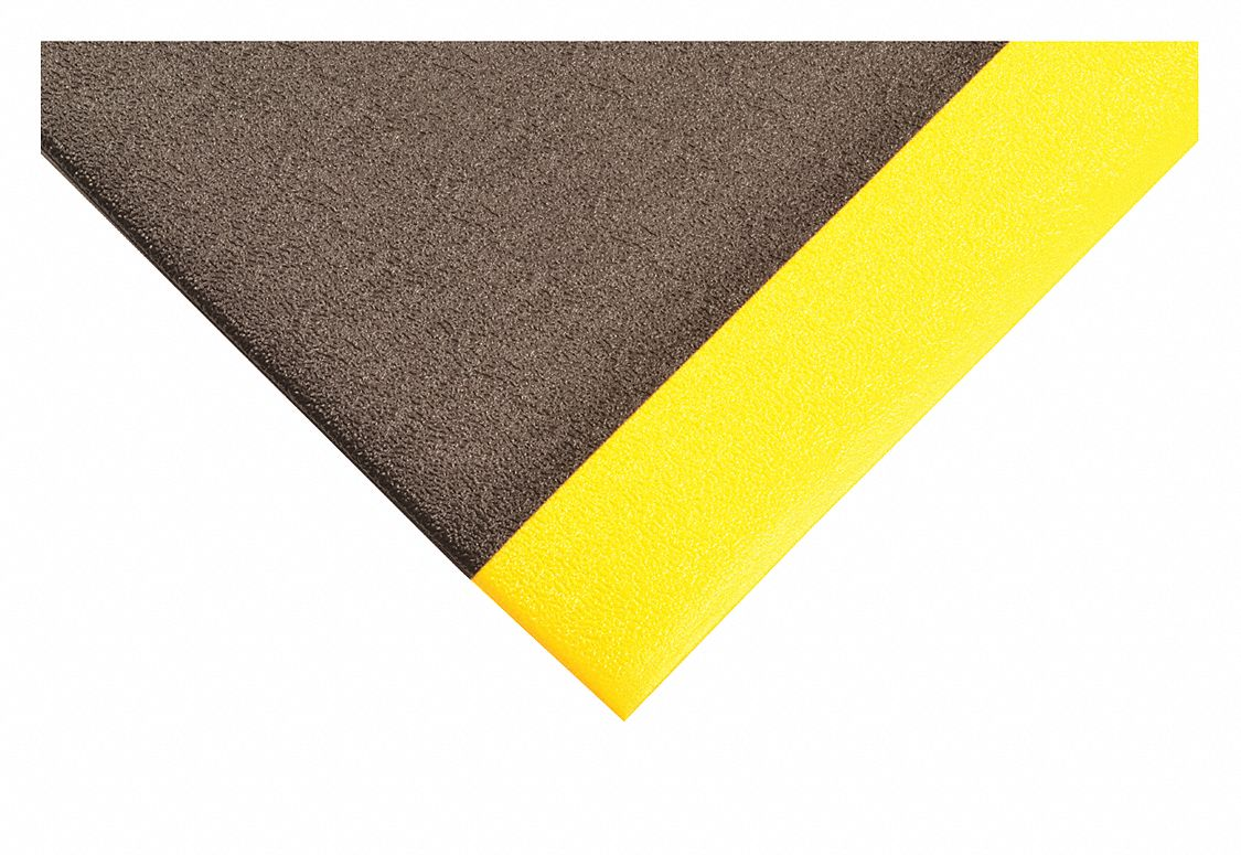 Closed Cell Foam Mat Antifatigue Runner Closed Cell Foam 10 Ft X 3 Ft 1 Ea