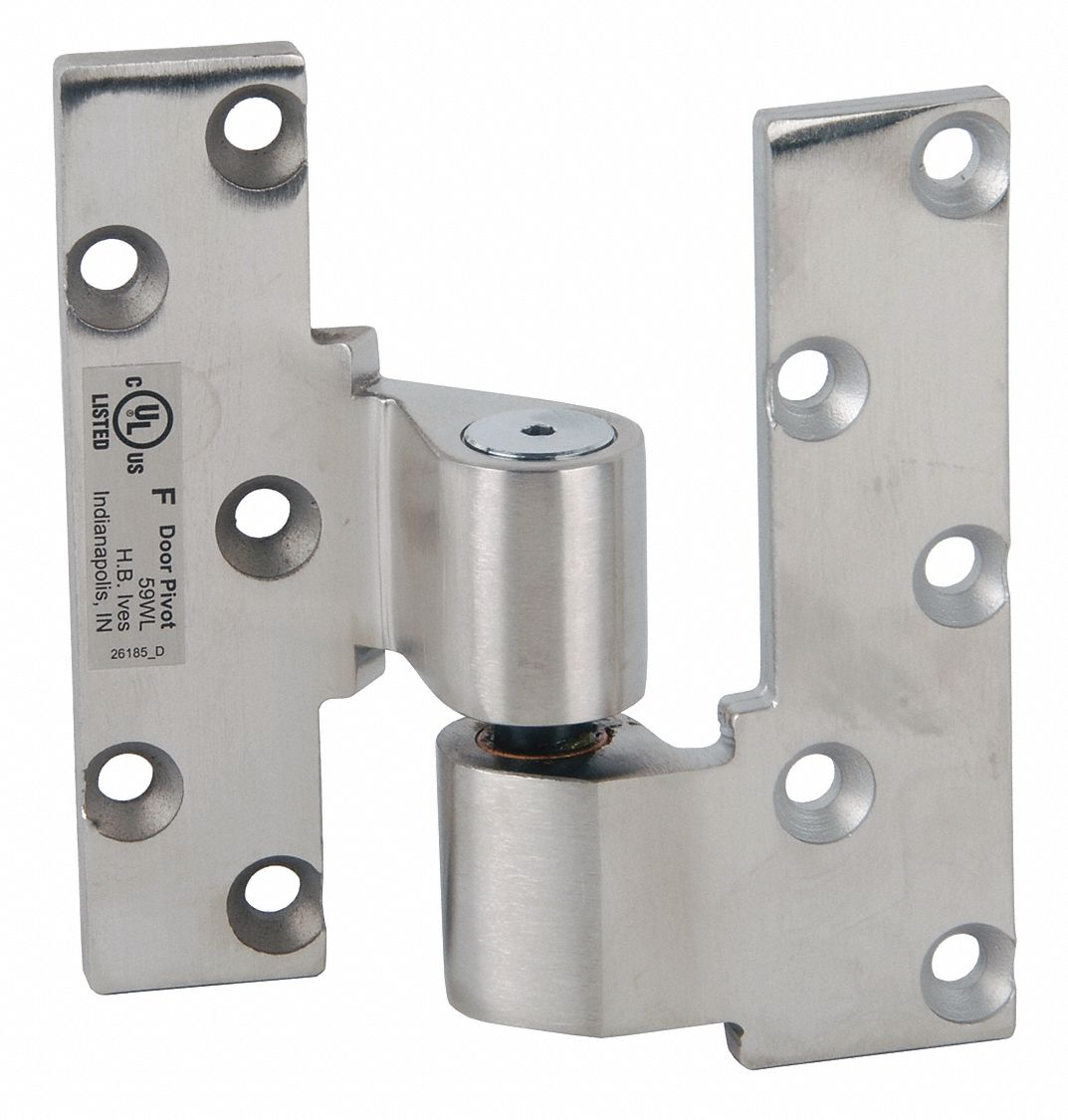 Cabinet And Gate Hinges Door Hardware Grainger Industrial Supply