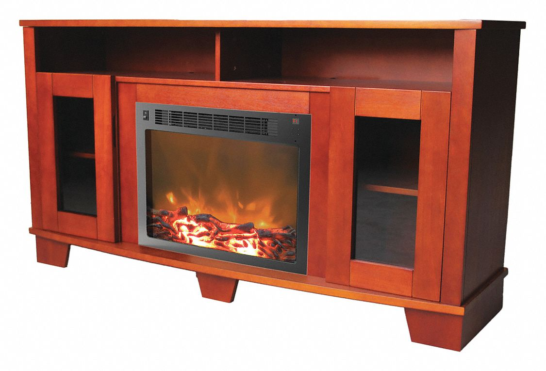 Cherry Fireplace Mantels Fireplace Mantel With Fireplace Insert Fireplace Mantel For Use With 50