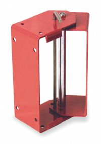 REELCRAFT Hose Reel Mounting Bracket; For Use With 4000 ...