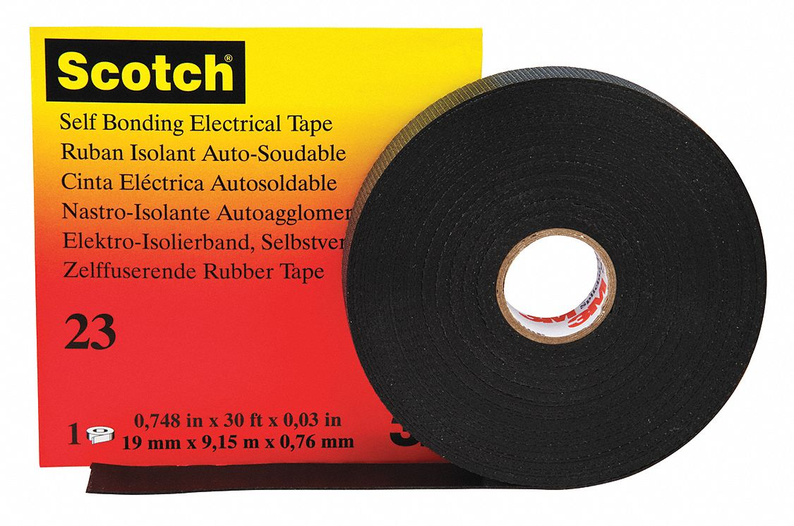 Splicing Tape Polyester Splicing Tape Rubber Tape Adhesive 30 00 Mil Thick 2