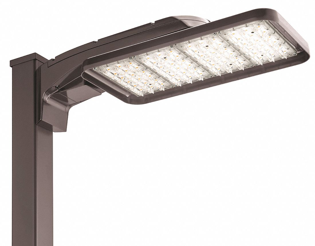 Luminaire Lighting Led Area Luminaire Replacement For 1000w Hps Mh 120 To 277v 33 389 Lumens 248 Max Wattage