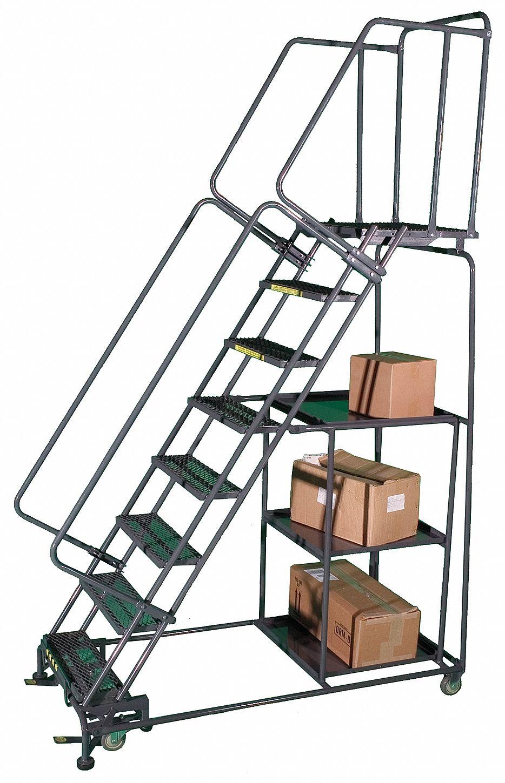 Ballymore Stock Picker Kit Steel 6cer1 Spl Kit 6 7 21