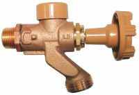 """WOODFORD MFG. 1/2"""" Solder Cup or MNPT Plastic Anti-Siphon ..."""