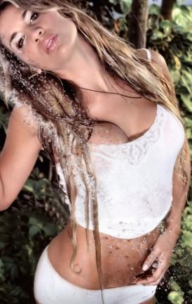 carol teen model