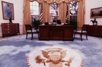 Oval Office Carpet Eagle - Carpet Vidalondon