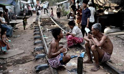 Asian Development Bank failing in mission to protect poor ...