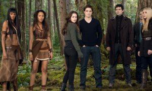 The Twilight Saga: Breaking Dawn Part 2 – review | Film | The ...