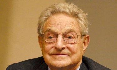 Bildergebnis für George Soros public domain