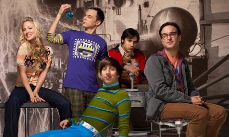 Sheldon and Leonard - ...