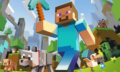 Introducing Outlook Modern Email For The Next Minecraft Block By Block Gaming For Sustainability