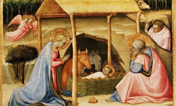 Infant Jesus Hd Wallpapers Jesus Was Not Born In A Stable Says Theologian World