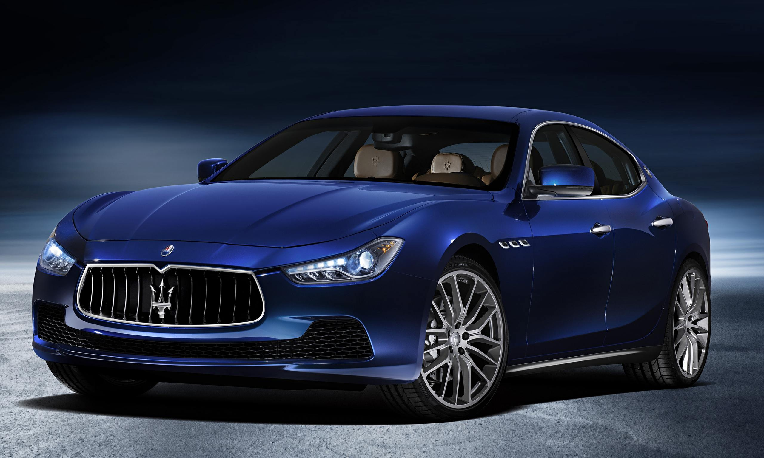 Maserati Ghibli Maserati Ghibli Car Review Martin Love Technology