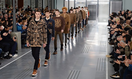 Louis Vuitton, Paris Fashion Week