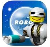 Learn Code by Playing Games - Robot School App