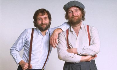 Chas and Dave: No more knees-up as duo split | Music | The Guardian