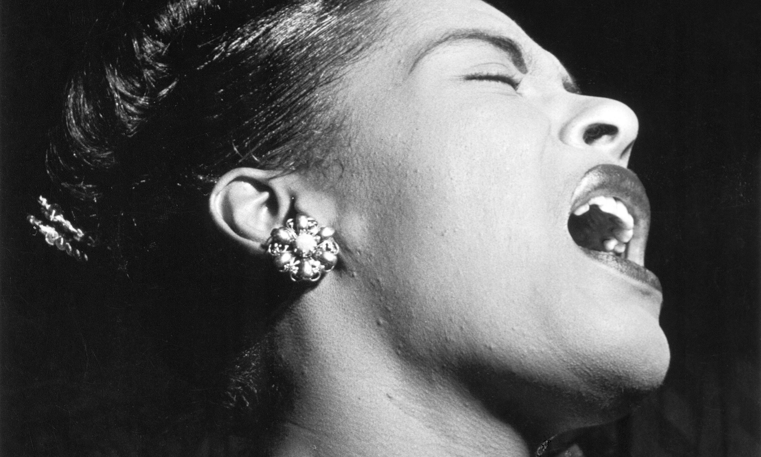 Billie Holiday Billie Holiday A Picture From The Past Art And Design