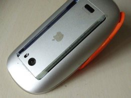 Weaning a Magic Mouse off AA batteries