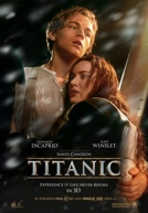 Titantic Poster