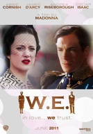 W.E. Poster