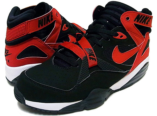 Air Max Ltd 3 Nike Air Trainer Max 91 Varsity Red Black White