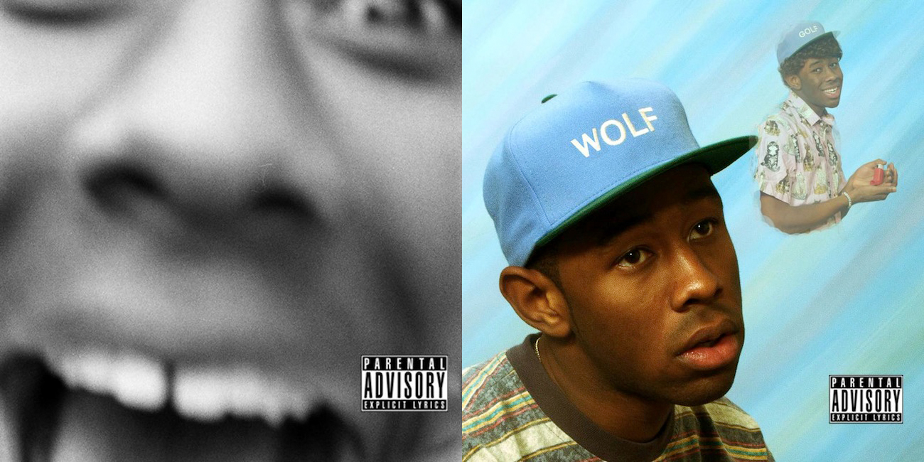 Pc Fall Wallpaper Tyler The Creator Unveils Quot Wolf Quot Album Covers Announces