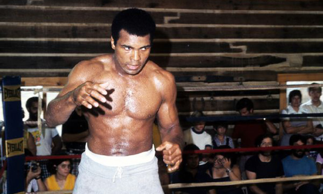 Paris In The Fall Wallpaper Muhammad Ali Signs Deal With Under Armour Highsnobiety