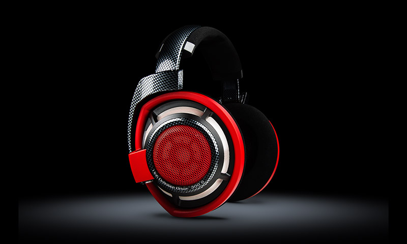 Girl Wallpaper App Colorware And Sennheiser Release Limited Edition Hd 800
