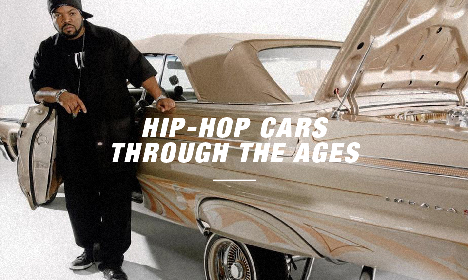 Gangsta Girls And Lowriders Wallpaper Hip Hop Cars How They Ve Changed Through The Ages